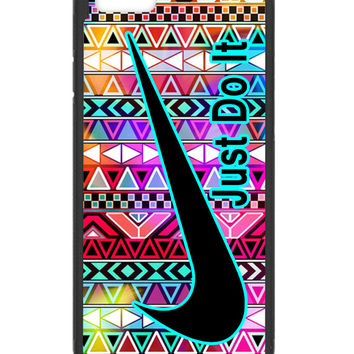 aztec nike just do it iPhone 6 Case