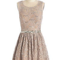 Song And Radiance Dress