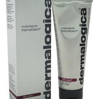Dermalogica Age Smart Multivitamin Thermafoliant By Dermalogica For Unisex - 2.5 Oz Scrub