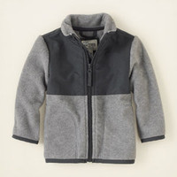 baby boy - outerwear - trail jacket    Children's Clothing   Kids Clothes   The Children's Place