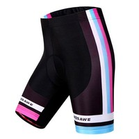 High Quality Outdoor Sports Women's Breathable Biker Shorts