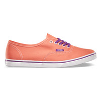 Pop Authentic Lo Pro