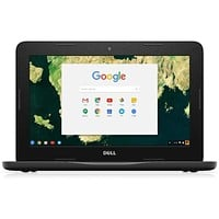 Dell Chromebook 11 3180 11.6-Inch Traditional Laptop