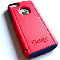 Otterbox Commuter iphone 5C Case pink