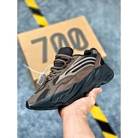 Adidaa Boost 700 v2 Leisure sports shoes