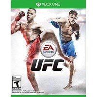 UFC - Xbox One - New Video Game