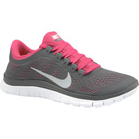 NIKE Women's Free 3.0 V5 Running Shoes