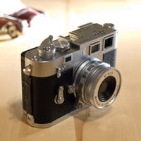 Leica M3 Mini Digital Camera by Minox