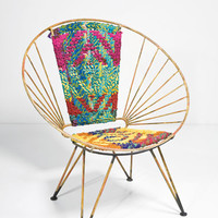 Love Armchair at Urban Outfitters