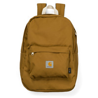 Carhartt WIP Watch Backpack Bag - Hamilton Brown