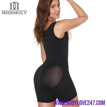 Shapewear FAJAS COLOMBIANAS Women Full Body Shaper