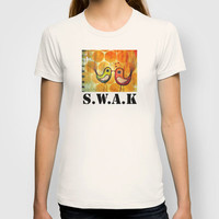 S.W.A.K.  T-shirt by Sophia Buddenhagen | Society6