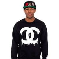 Drip Couture Sweatshirt