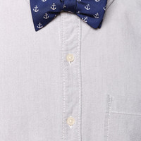 Anchor Bowtie - Urban Outfitters