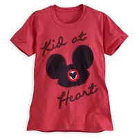 Disney The Mickey Mouse Club Mouseketeer Tee for Women | Disney Store