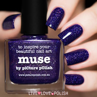 Picture Polish Muse Nail Polish