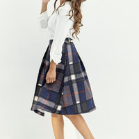 miss love: Off to Nantucket Skirt