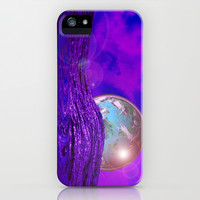 FANTASY NIGHT iPhone & iPod Case by catspaws
