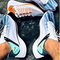NIKE EXP-X14 SE JUST DO IT men and women cushioning sports running shoes