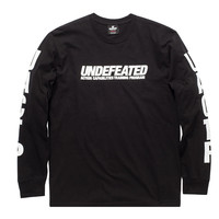 UNDEFEATED UACTP LONGSLEEVE TEE | Undefeated