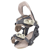 Arbor Sequoia Snowboard Bindings 2020-2021