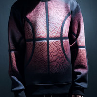 Top - Basketball - Sweaters - Men - Modekungen