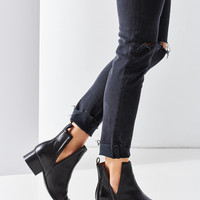 Jeffrey Campbell Oriley Cutout Ankle Boot | Urban Outfitters
