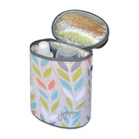 JJ Cole Bottle Cooler in Citrus Breeze