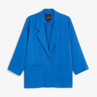 Monki | Jackets & coats | Long blazer