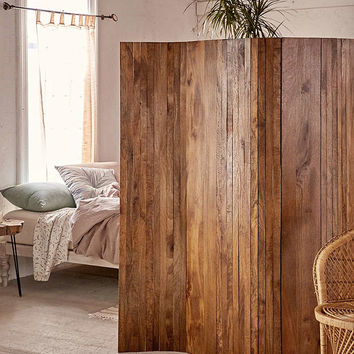 Slatted Screen - Urban Outfitters