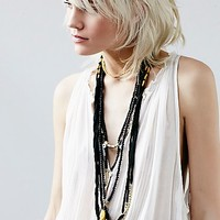 Free People Bali Breeze Necklace