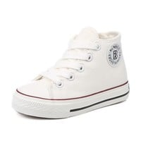 Kids shoes for girl & boys canvas sneakers