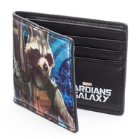 Marvel Guardians of the Galaxy Bifold Wallet