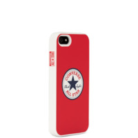 Converse - Chuck Patch Iphone 5 Case - Red