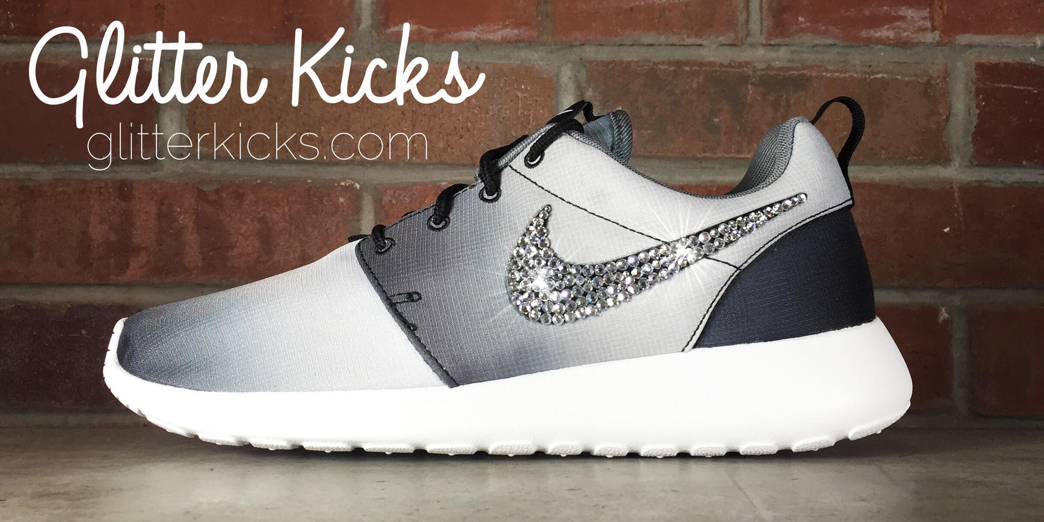 Women's Nike Roshe One Casual Shoes By