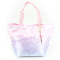 Sailor Moon x My Melody Tote Bag
