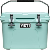 Roadie 20qt in Seafoam Green by YETI