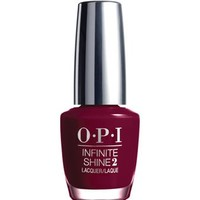 OPI Infinite Shine Gel Effects Lacquer Raisin' The Bar