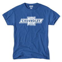 Chevy Logo T Shirt