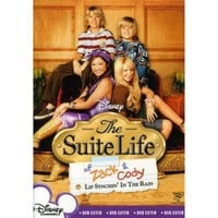 The Suite Life Of Zack And Cody: Lip Synchin' In The Rain (Full Frame) - Walmart.com