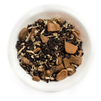 Cinnamon Marshmallow - Black Tea