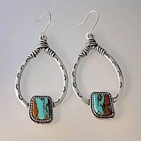 Southwest Spirit Earrings