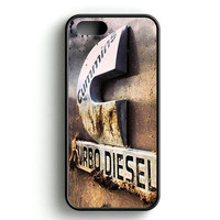 Cummins Turbo Diesel Logo iPhone 5 | 5S Case