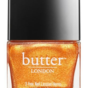 Women's butter LONDON 'Lolly Brights' Nail Lacquer