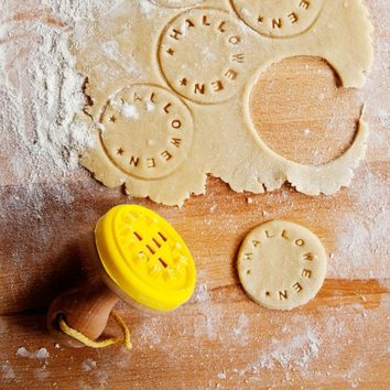 Make Your Own Cookie Stamp