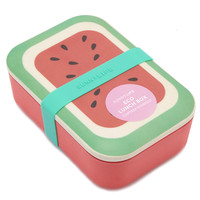 Watermelon Eco Lunch Box