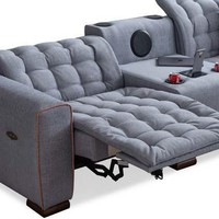 Afsar Furniture Jersey Collection Arizona Sofa Set