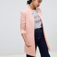 Only edge to edge coat at asos.com
