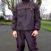 Premier Weight Loss Sauna Suit Small-Med