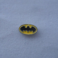 Batman Floating Charm for your Origami Owl Locket Newest Fall 2014 Collection